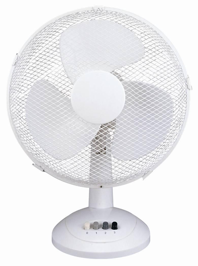 """12""""Desk Fan(FT-30E)"""