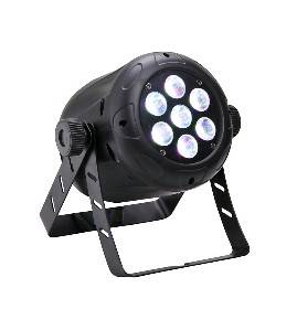 LED PAR CAN 7x4IN1