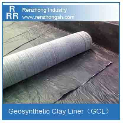 Watercourse Geosynthetic Clay Liner (GCL) factory