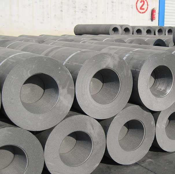 Graphite Electrode (HP) Graphite Electrode for sale