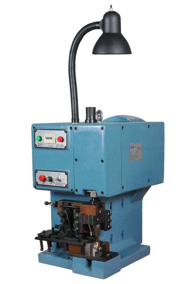 mechanical crimping machine (BJ-2000T)