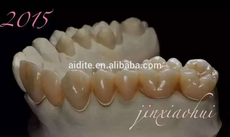amann girrbach zirconia blocks