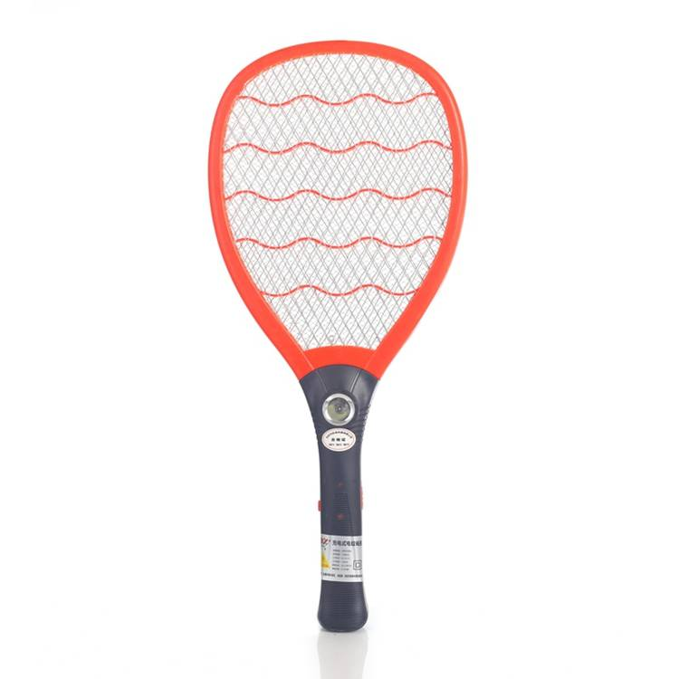 zhejiang jinhua Customized rechargeable mosquito swatter
