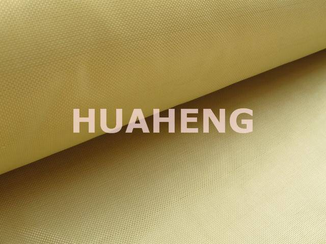 high quality aramid fiber fabrics