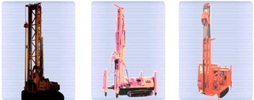Drilling Equipment,DTH Hammer & Bit
