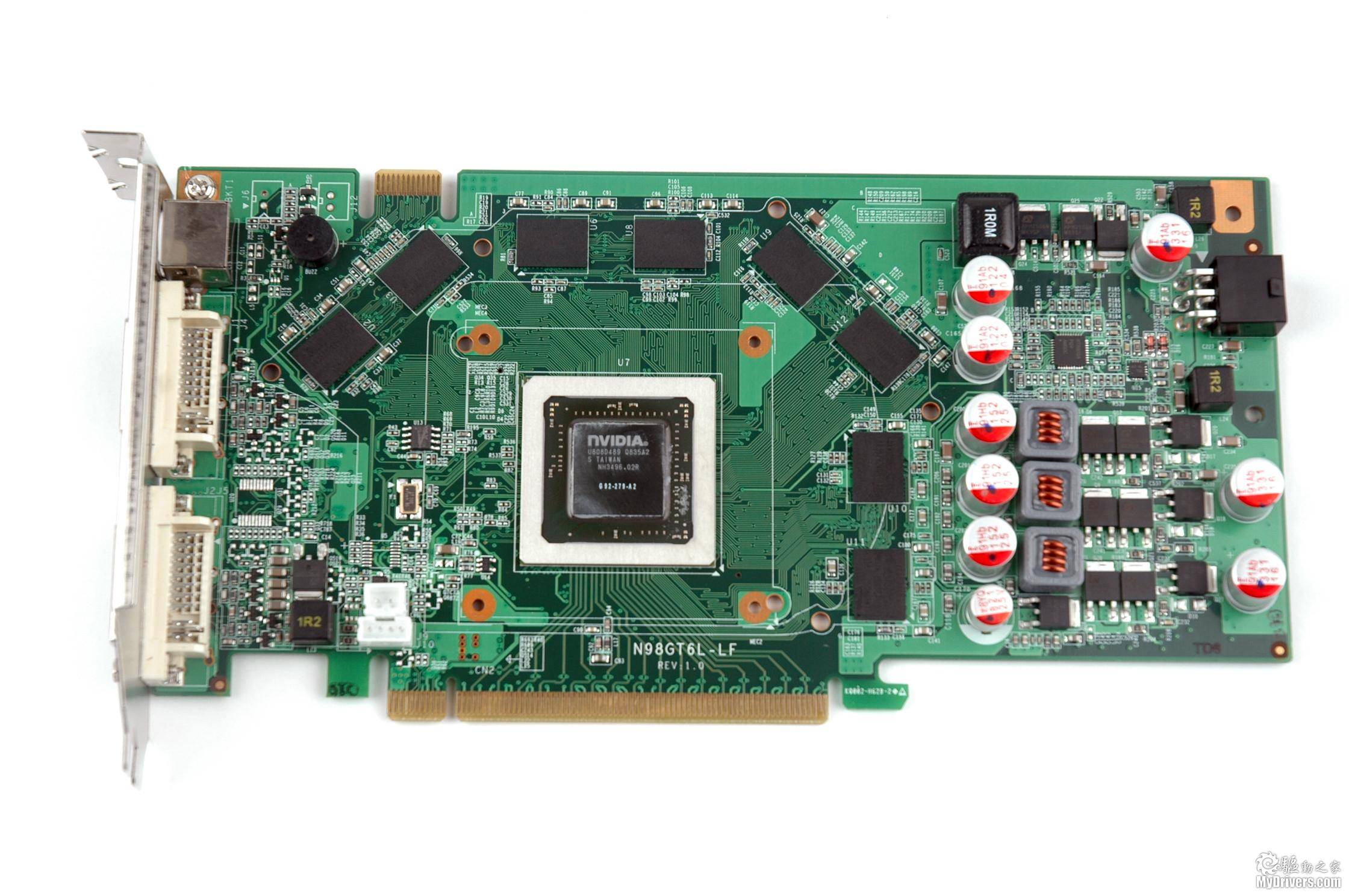PCB Aasembly for computer mother board