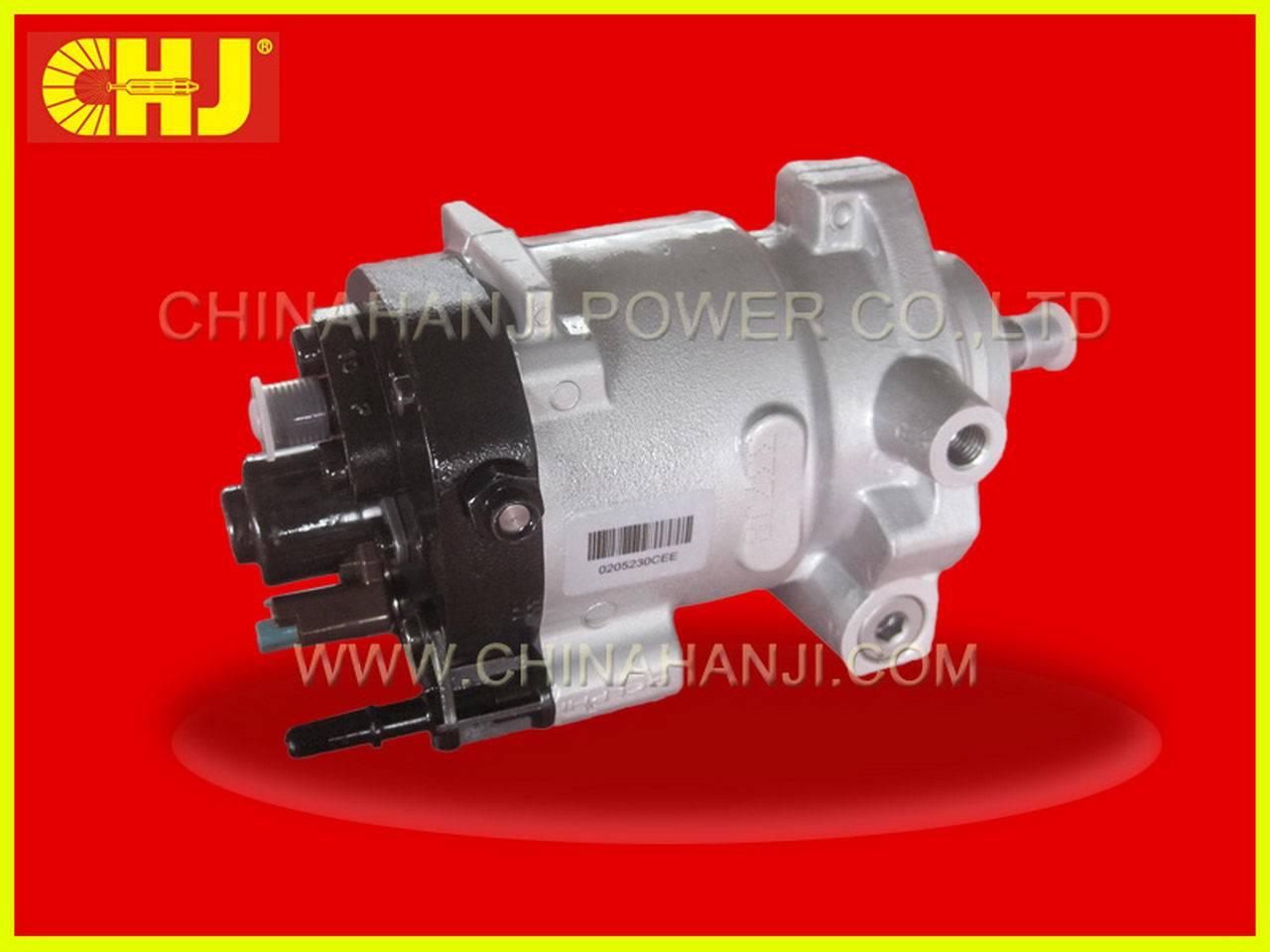 Plunger Barrel 091450-0310 For HP0 Pump