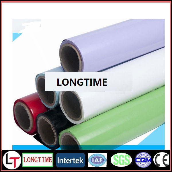 China High Quality Mirror Film PVC Stretch Ceiling Film