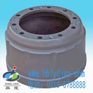 RENAULT for Brake Drums