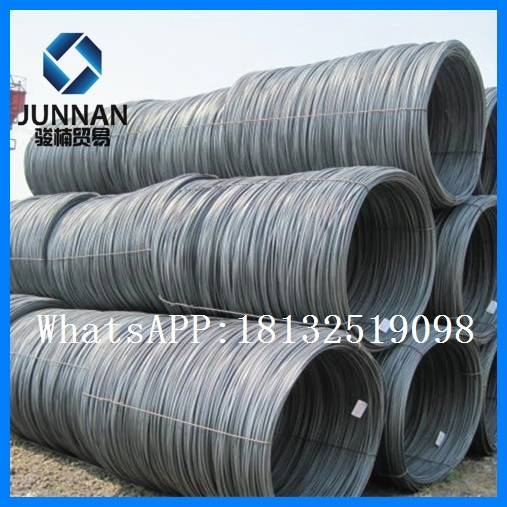 hot sale  chinese manufacturer 12mm wire rod mild steel