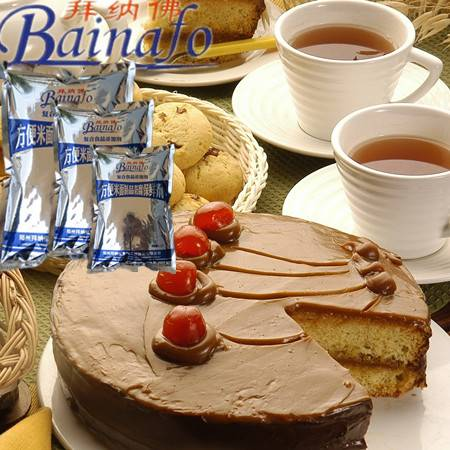 cake and bread preservatives