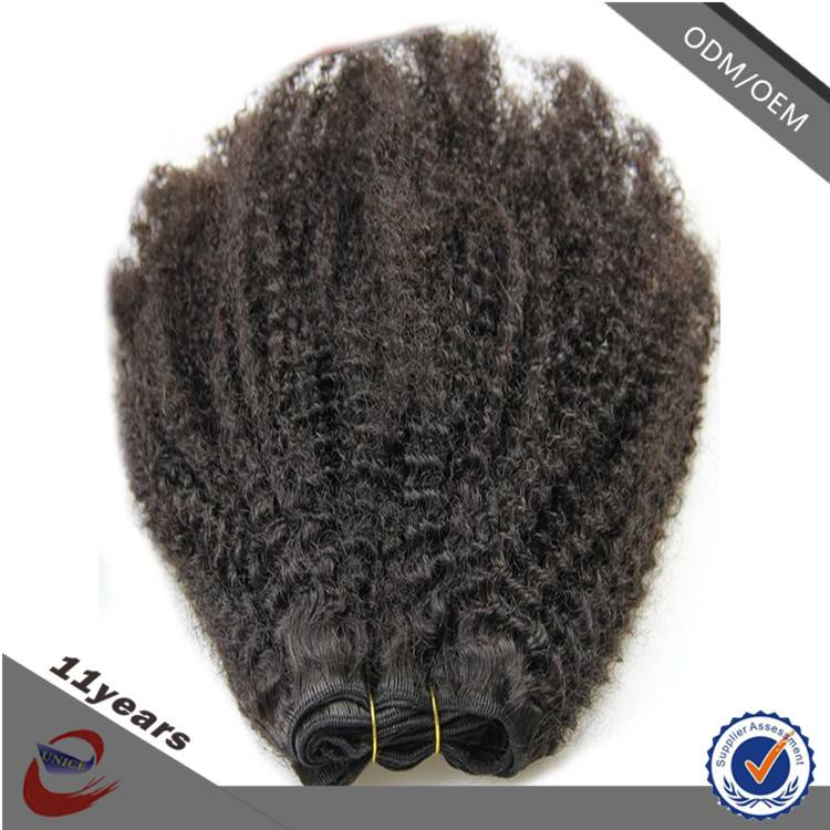 Eunice Hot Sale Virgin Mongolian Kinky Curly Hair, Cheap Malaysian Kinky Curly Hair Weave