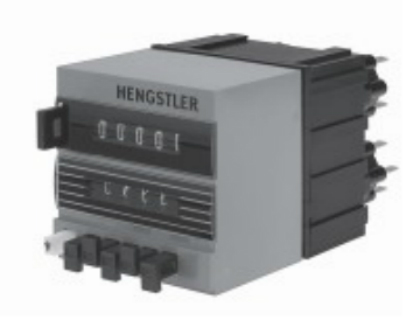 Hengstler 0-486-189 preset counter