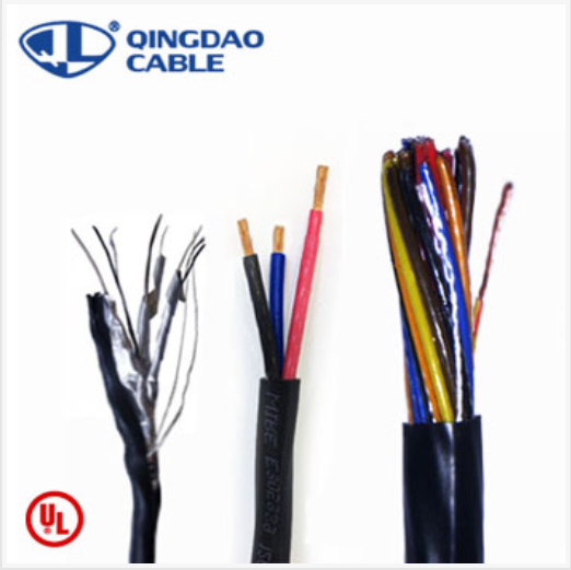 UL1277 TRAY CABLE TC-ER