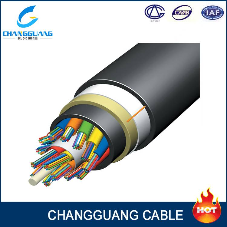 ADSS optical fiber cable producer
