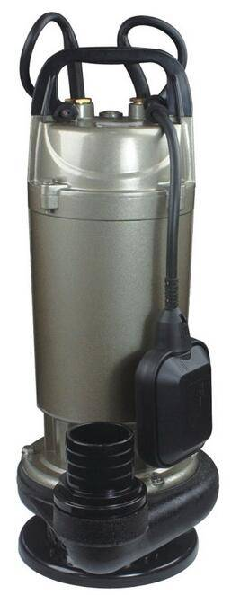 Submersible Pump(550A)