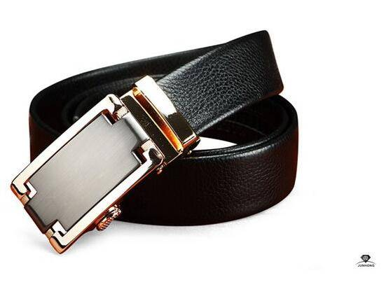 Wholesale High Quality Automatic Buckle Belt