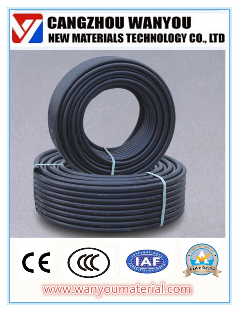 PE Pipe Supplier in China