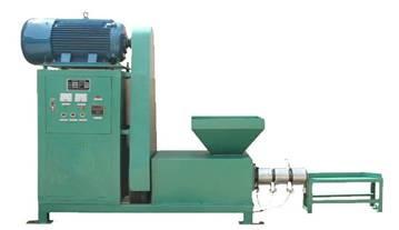 Charcoal Plant Machines