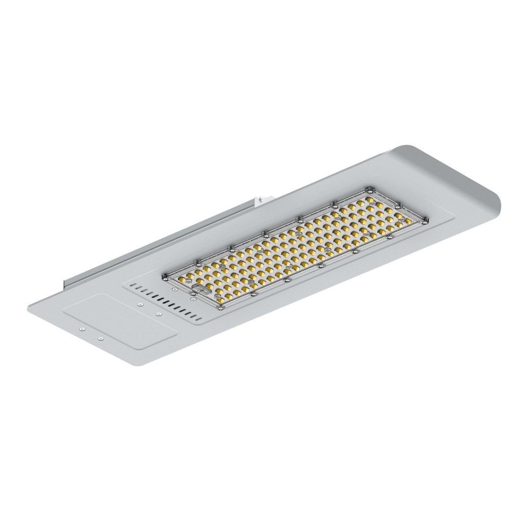 Philips or Osram 3030 LED Street Light 120W for Garden Square Highway with Ce RoHS