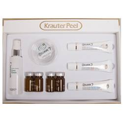 Zellkur Perfect herbal CO-CO Mini Peel Set