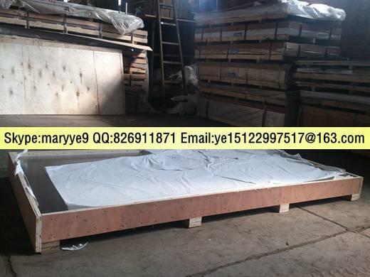1050/3003/5052/6061/7075 aluminum plate
