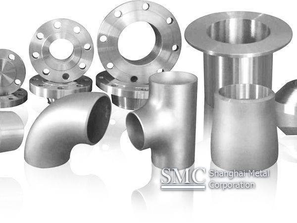 Aluminum Pipe Fittings