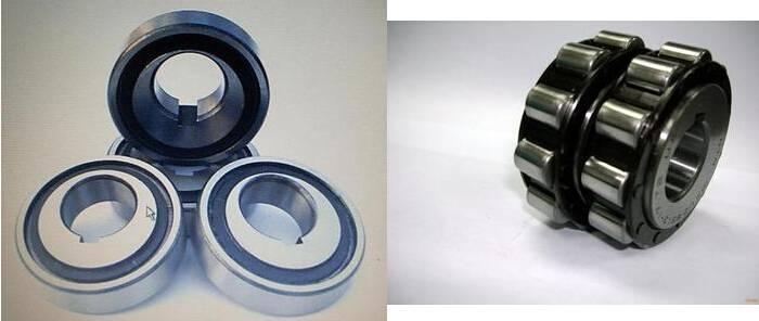 cylindrical roller bearing NU 315 ECP/VL0241