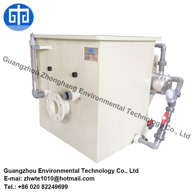 Automatic Back-flushing koi Pond Filter System