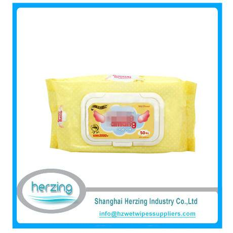 Wholesale goods from china skin care wholesale alcohol free baby wet wipes