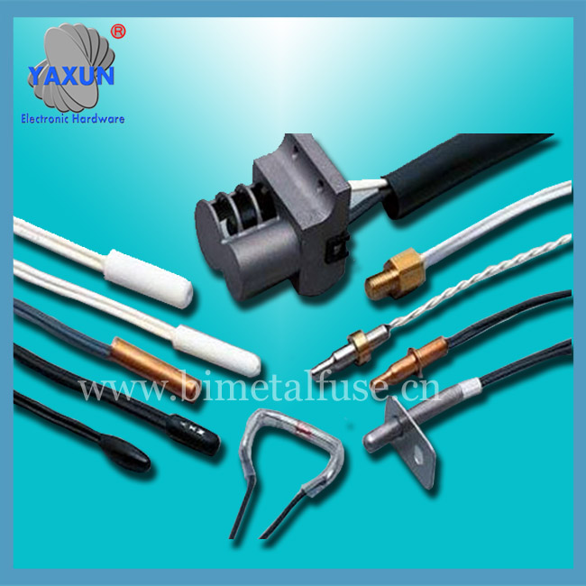 Thermistor Manufacturers