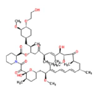 Everolimus (cas 159351-69-6)