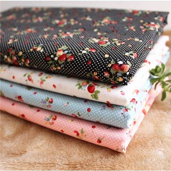 high quality printed 100% cotton fabric for bed sheet
