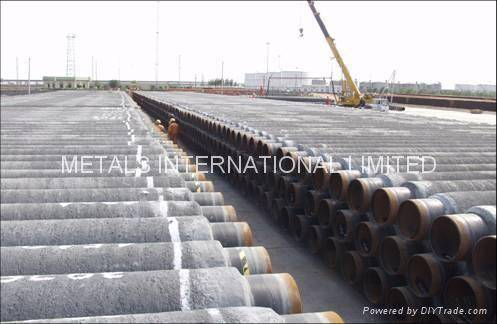 CWC Offshore Pipe-DNV-OS-F-101