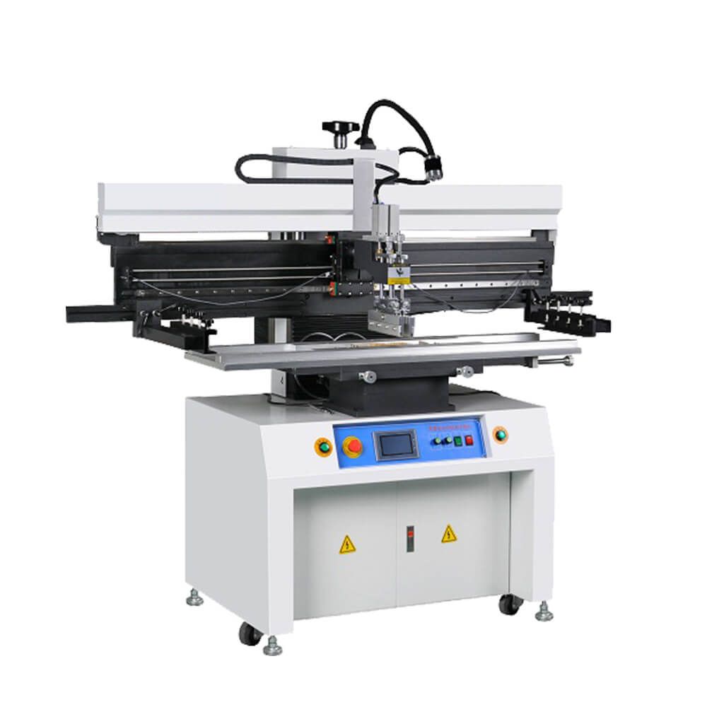 LED Strip SMT stencil printer S1200