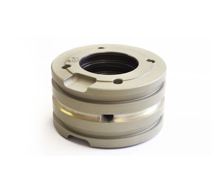 Precision Turning-Milling Medical Part