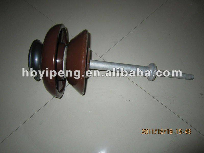 Pin Type Spindle for Insulator/Spindle for Pin Insulator