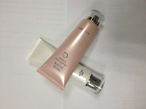 Love foundation Creme (a super affinity skin BB cream)
