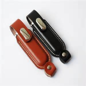 Real capacity 2GB-128GB leather usb,leather usb flash drive