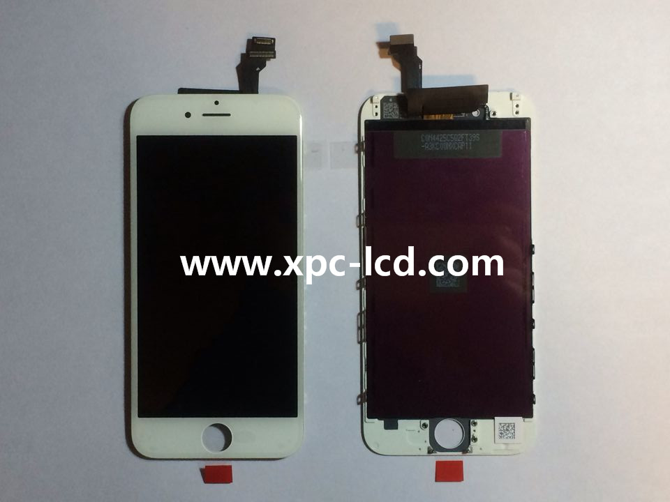 Cheap price iphone 6 lcd complete oem iphone lcd low price made in China
