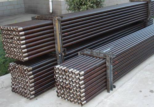 diamond drill pipe