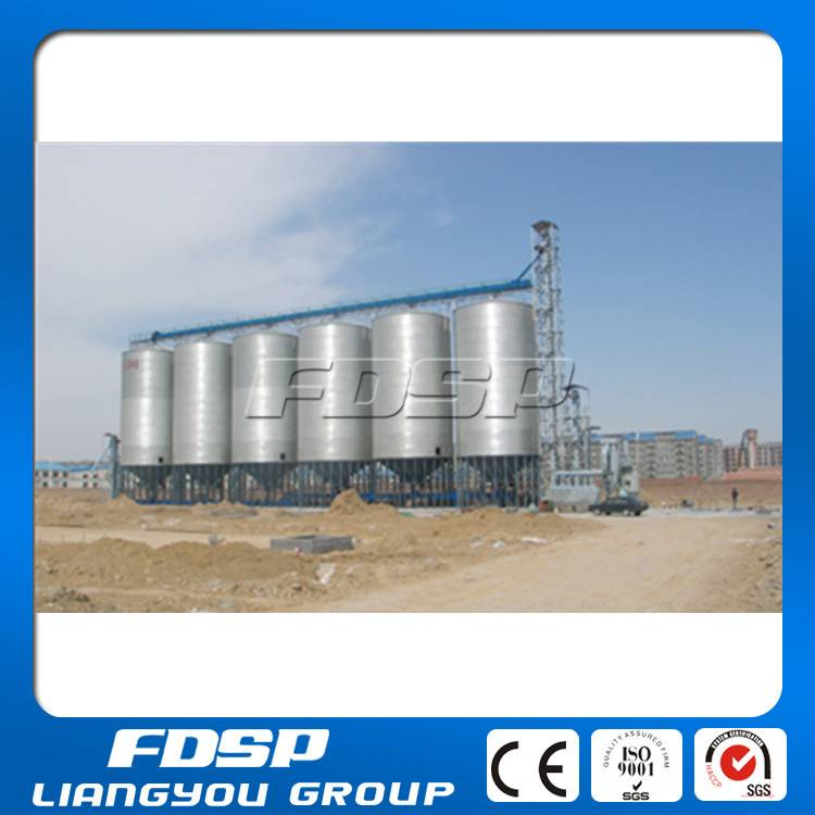 Corn Storage Silo Paddy Storage Silo Soybean Storage Silo