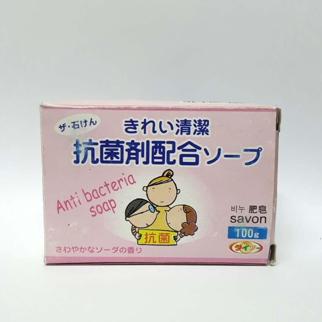 (DASAN) JP Antibacterial Soap