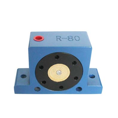 R Series Small Pneumatic Roller Vibrator