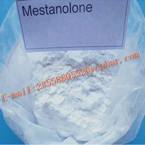 Steroid Hormone for Weight Loss Mestanolone