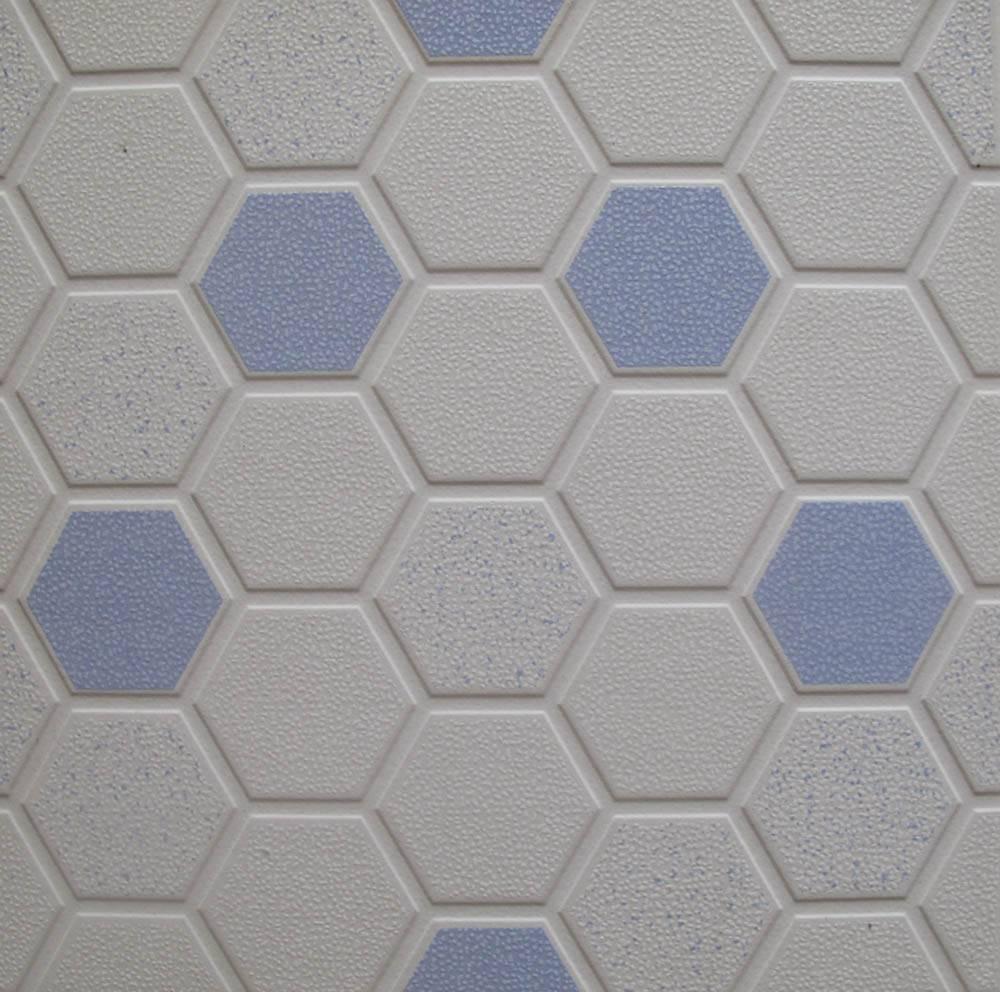 Bathroom Non Slip Floor Tile Stin