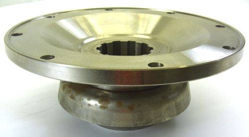 Supply Forged Stainless Steel Flange
