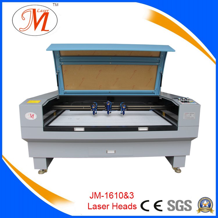 Professional Sublimation Printings Cutting Machine (JM-1610T-AT)