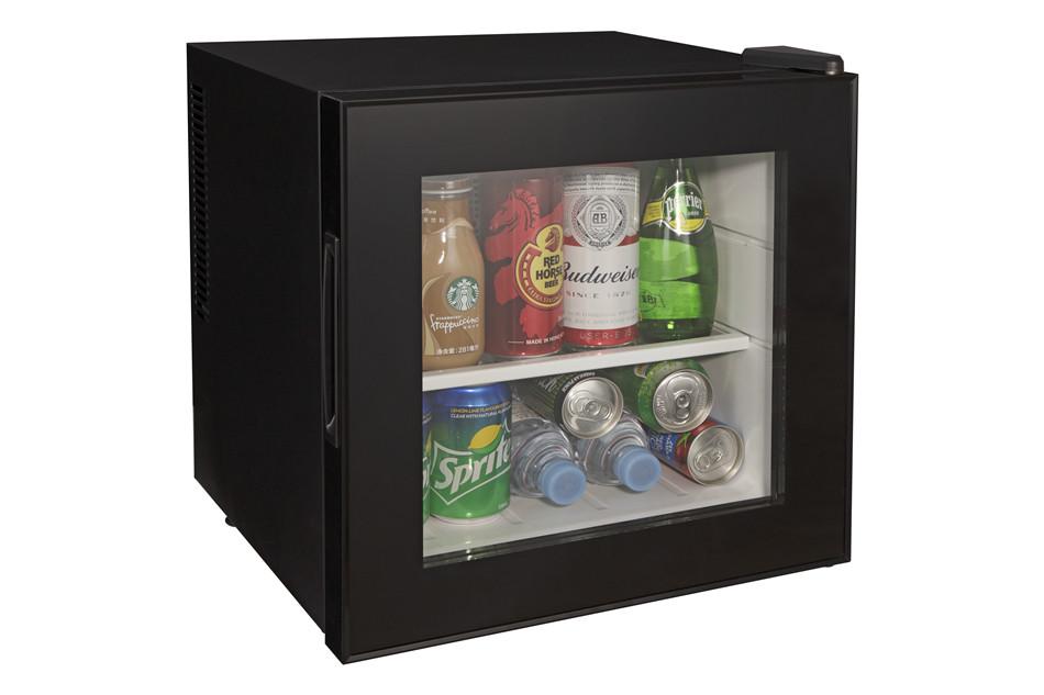 30 L Glass Door Minibars