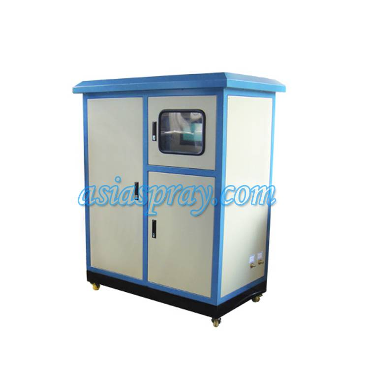 A set of high quality automatic spraying host machine for industry cooling humidify disinfection